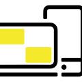 PC手机自适应企业网站建设 H5自助建站 模板建站