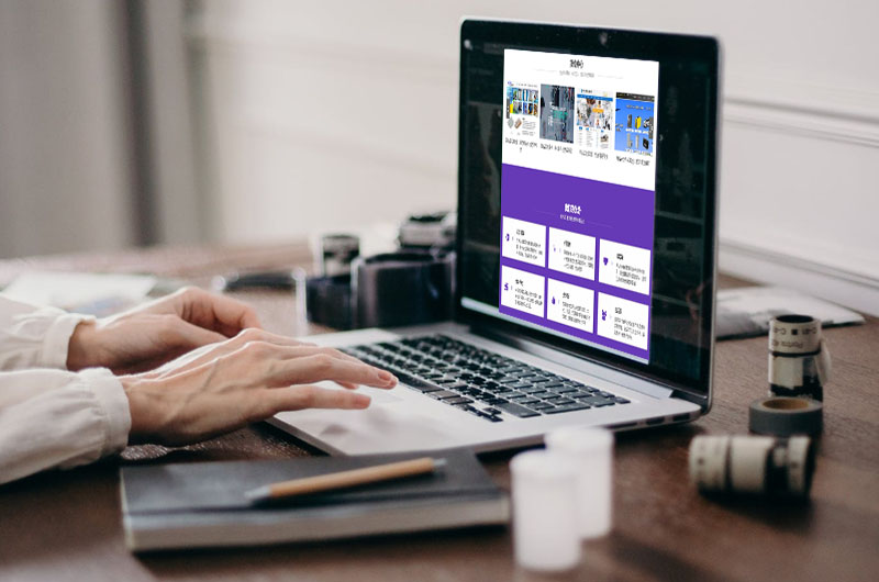 重庆企业网站制作