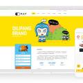 H5网站建设案例 教育、培训、文化等行业