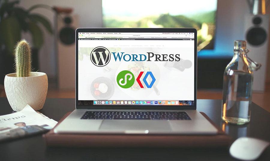 wordpress小程序制作服务 百度小程序适配-悦然网络工作室