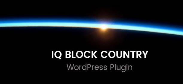 企业网站维护教程:网站如何禁止国外IP访问?-悦然网络工作室